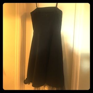 Love Tease woman's size 3 black date/prom dress